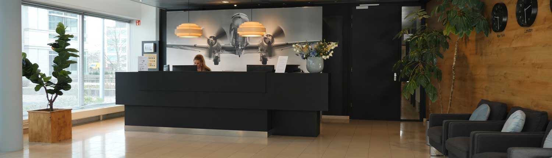 FFFlex - Verhuur werkplekken en kantoorruimte - contact