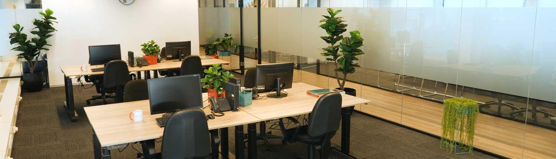 Flexibel werkplekken en vergaderruimte huren