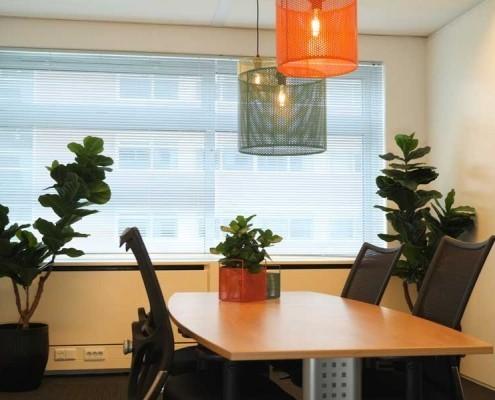 Verhuur kantoorruimte op maat