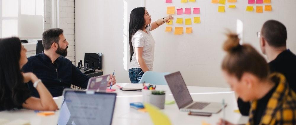7 tips voor een succesvolle vergadering
