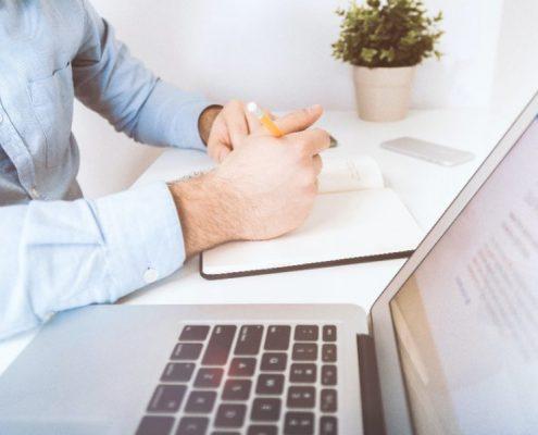 belastingadviseur huurt flexibele werkplek in Barneveld