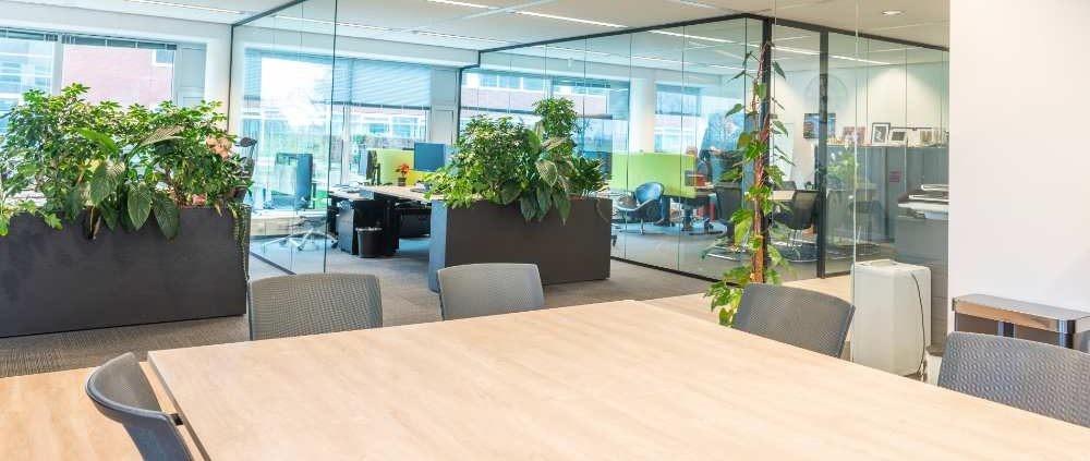 kantoorruimte op maat huren
